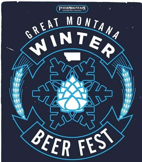 The 2nd Annual Great Montana Winter Beer Fest