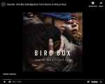 "Trent Reznor Shares Track From ""Bird Box"" Soundtrack"