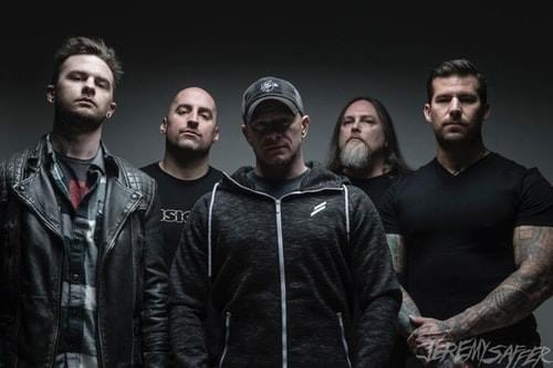 All That Remains and Attila w/ Escape the Fate