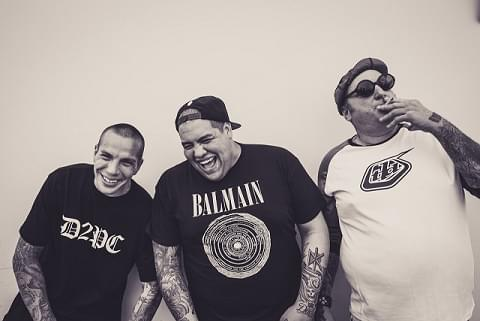 Sublime with Rome, SOJA, Common Kings