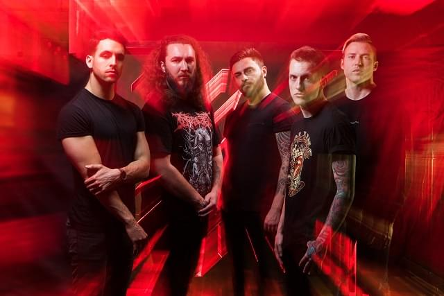 I PREVAIL: The Trauma Tour w/ Issues, Justin Stone