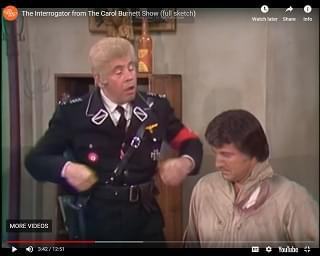 Tim Conway Has Died