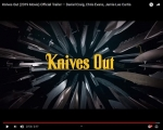 """Star-Studded Trailer For """"Knives Out"""" Drops"""