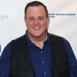 Billy Gardell Interview