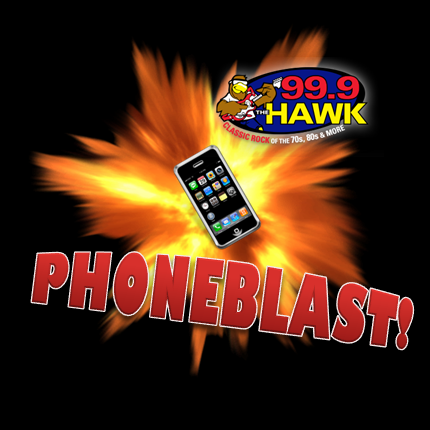 Flash Back Phone Blast! – 9/14/18