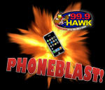 Morning Show – Phone Blast! – 5/15/18