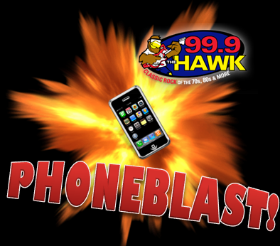 Morning Show – Phone Blast! – 10/12/18