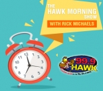 Morning Show – That Ain't Right! 6/5/18