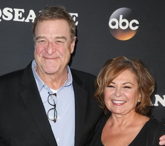 "ABC's ""Roseanne"" TV Series Premiere - Arrivals"