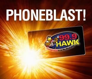Morning Show – Phone Blast! – 6/22/18