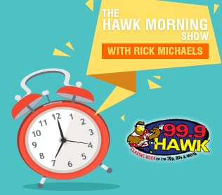 Morning Show – A Few Things… -7/16/18