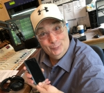 Morning Show – Rick's New iPhone… 8/7/18