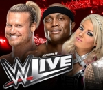 WWE Live in Allentown!