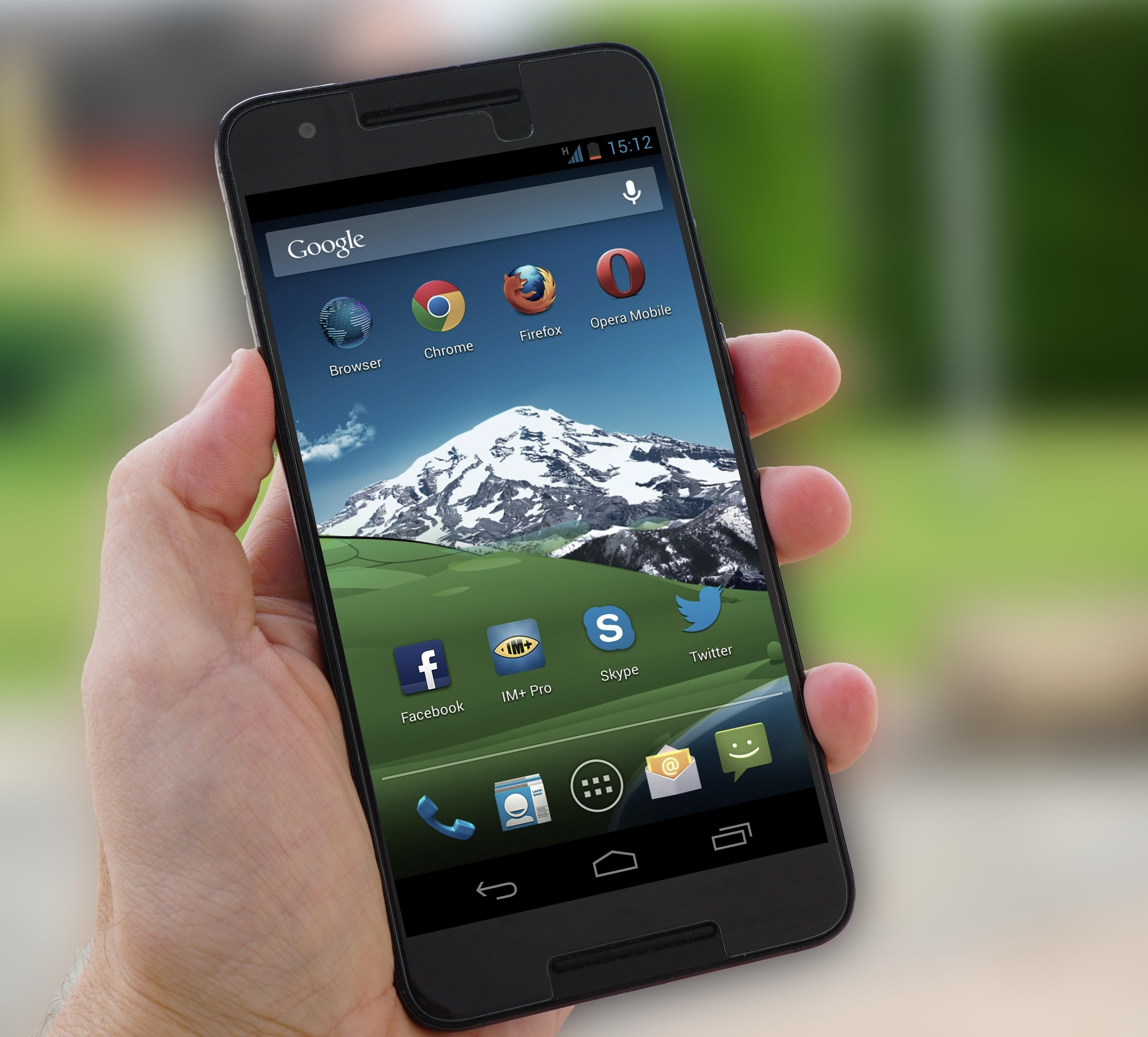 android-apps-blur-163065