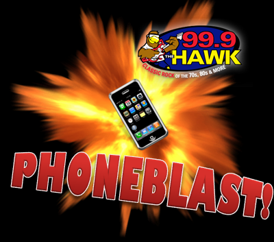 Morning Show – Phone Blast! – 10/19/18