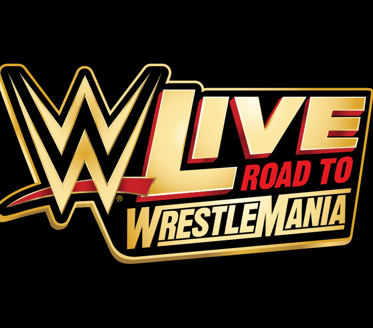 WWE Live Returns to Allentown!