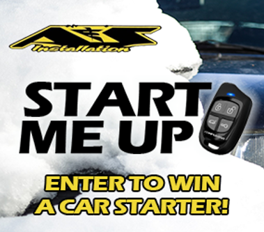 Register to Win a Car Starter!