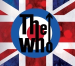 The Who in Philly!