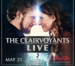 The Clairvoyants!
