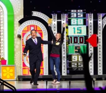 Price Is Right LIVE!