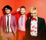 Jukebox The Ghost!