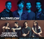 All Time Low & Dashboard Confessional!