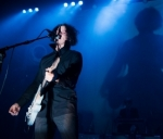 Jack White Surprises DC High School With Lunchtime Concert [WATCH]