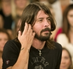 Dave Grohl And His Mom Are Making A TV Show
