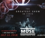 WIN Muse Drones Film Tickets