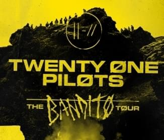 TWENTY ONE PILOTS ARE BACK WITH THE BANDITO TOUR AND NEW MUSIC!!!!