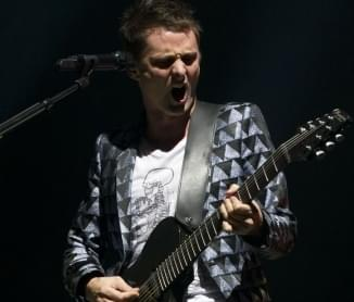 Muse Drop New Music