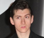 """Alex Turner Debuts A New Look On """"The Late Show with Stephen Colbert"""""""