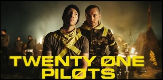 "The TWENTY ØNE PILØTS ""Trench"" Trilogy Is Complete [VIDEO]"