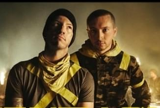 "TWENTY ONE PILOTS RELEASE MUSIC VIDEO FOR ""NICO AND THE NINERS"""