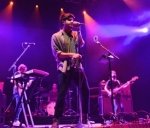 "Young The Giant Release A Kaleidoscope Style Music Video For ""Simplify"""