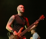 Riley Reed's Chat With 311 Bassist P-Nut
