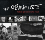 The Revivalists!