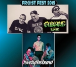 Frost Fest Tickets