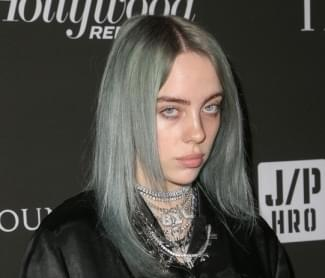 "LISTEN: Billie Eilish Releases New Song ""When I Was Older"""