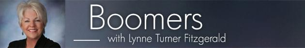 Boomers with Lynne Turner Fitzgerald