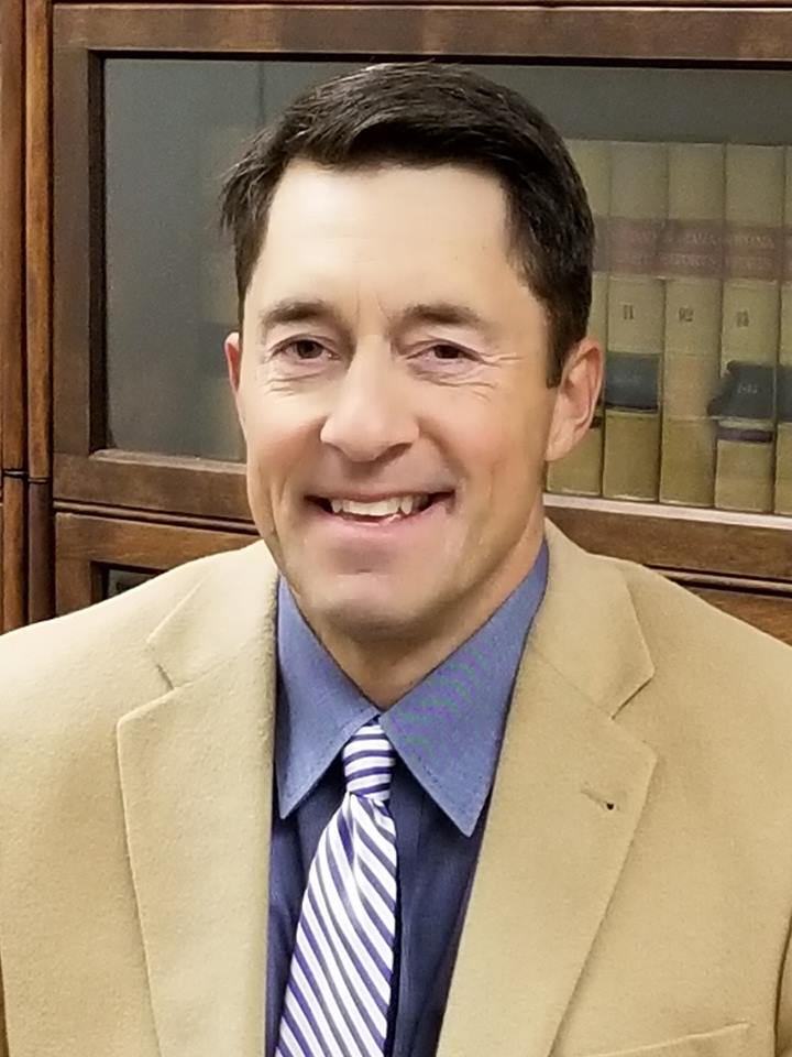 AUDIO   Yellowstone County Attorney Scott Twito