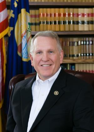 Audio  : Montana Attorney General Tim Fox