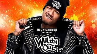 Win Wild 'N Out Tickets