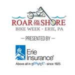 Erie Insurance Roar on the Shore