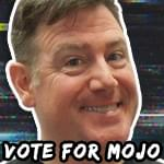 Vote Mojo for Best Local Radio Personality!