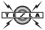 Tesla at the Warner Theater