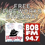 Free Fireworks Giveaway
