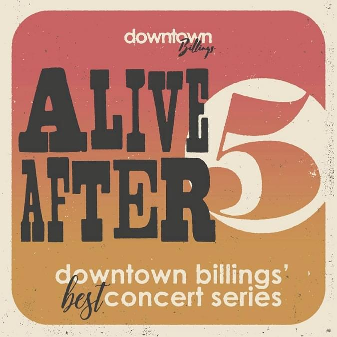 Alive After 5 w/ John Roberts y Pan Blanco