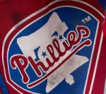 I would like to thank the Phillies for one thing