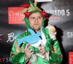 Piff the Magic Dragon!